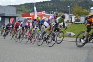 Interstuhl Cup – Radrennen in Deißlingen